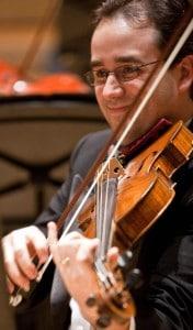 Gabriel Schlaffer, viola
