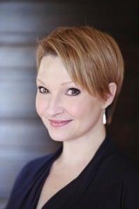 Melisa Baldwin